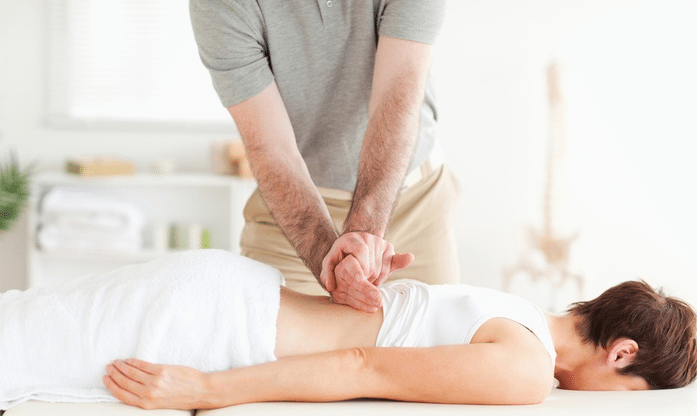 Massage May Ease Chronic Back Pain - El Paso Chiropractor