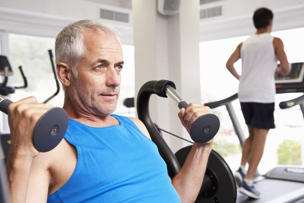 Mid-Life Exercise Could Help Improve Memory - El Paso Chiropractor