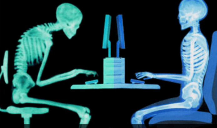 How Improper Posture Affects Overall Health and Wellness - El Paso Chiropractor