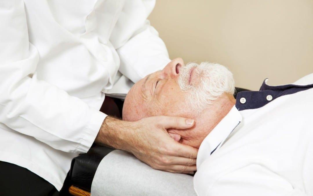 Whiplash Treatment Procedures, Methods and Recovery - El Paso Chiropractor