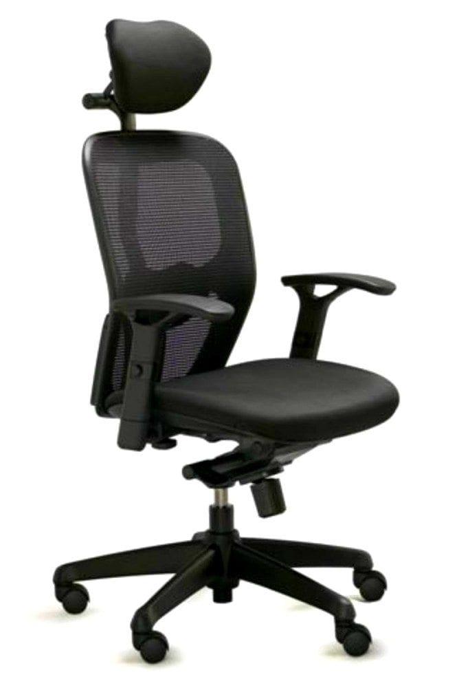 Mejor silla para la postura | El Paso Clínica Trasera • 915-850-0900
