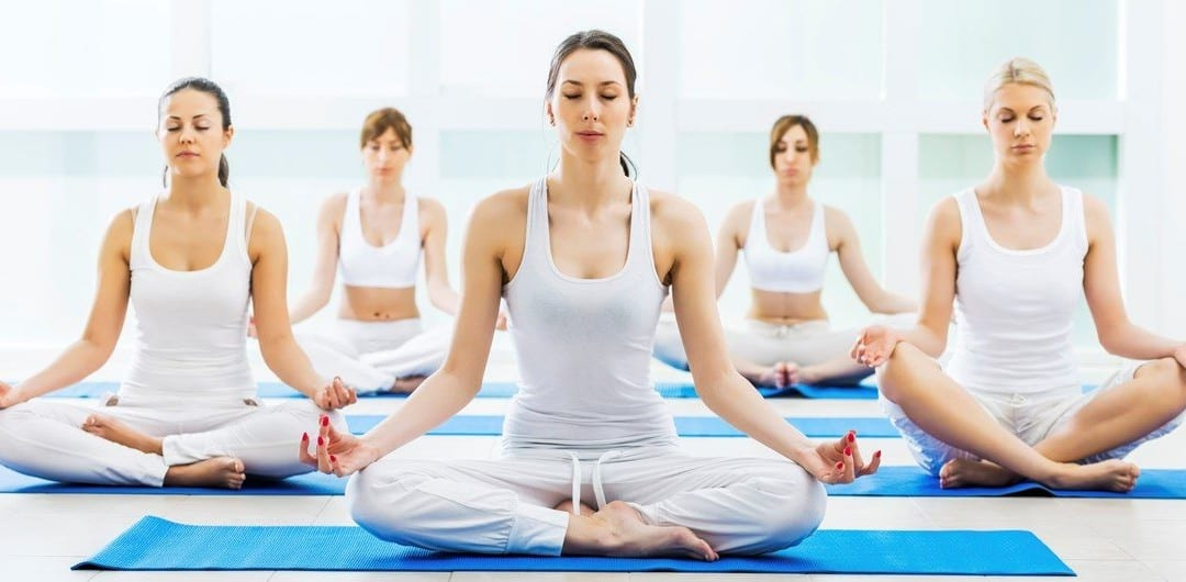 Yoga Postures for a Strong and Flexible Back - El Paso Chiropractor