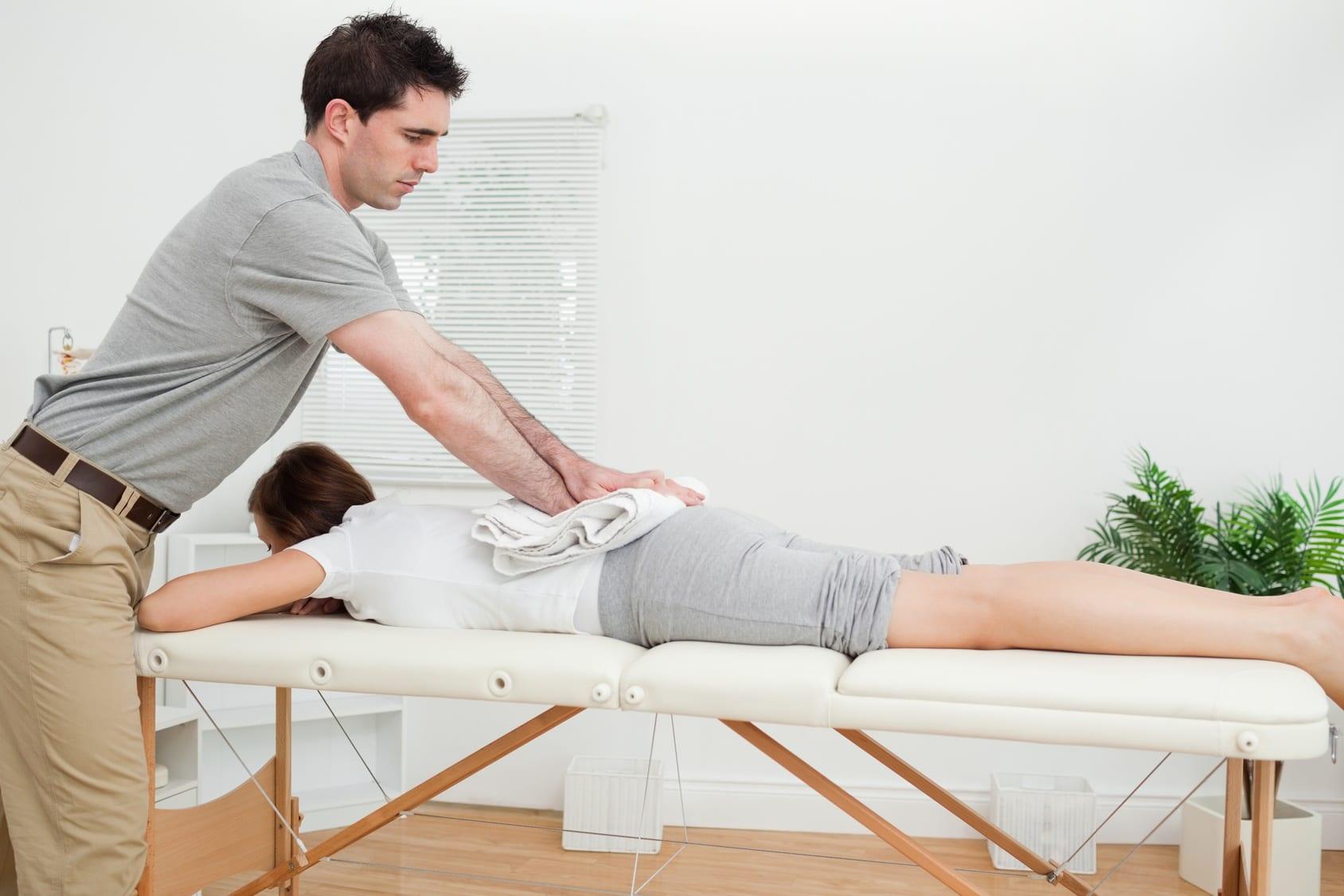 advanced chiropractic treatment el paso tx.