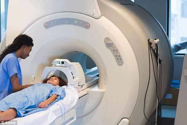 MRI To Evaluate Lumbar Posterior Ligament Complex Post Trauma
