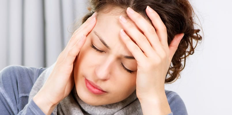 The Efficacy Of Chiropractic For Migraine Headaches