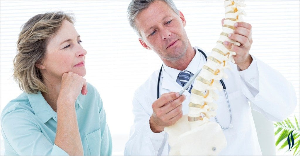 Traditional Chiropractic Treatment for Scoliosis - El Paso Chiropractor