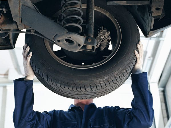 Automobile Accidents & Tires: Pressure, Stopping Distance Continued