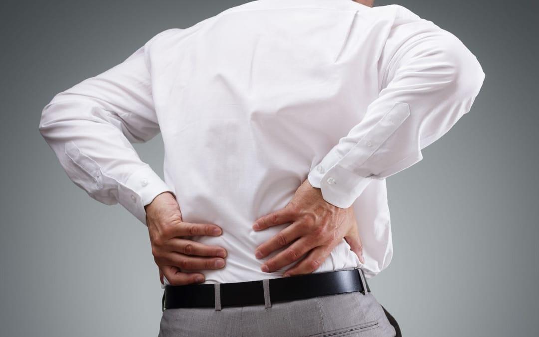 Sciatica Specialist: Lumbar Herniated Disc Anatomy