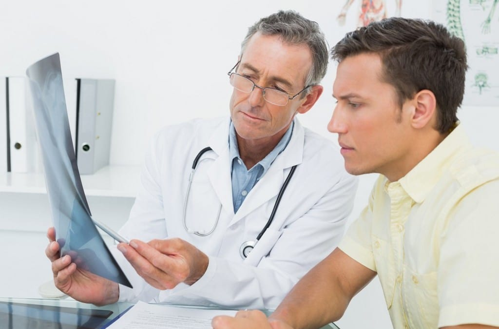 Herniated Disc Diagnosis: Exams and Imaging | Scientific Chiropractor