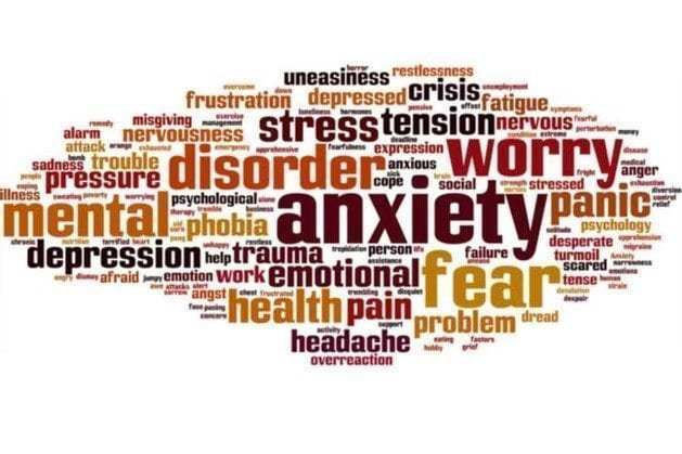 Coping with Neuropathy Pain, Anxiety, & Depression