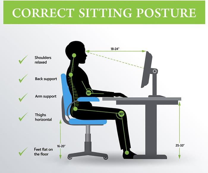 Can Chiropractors Help With Posture?