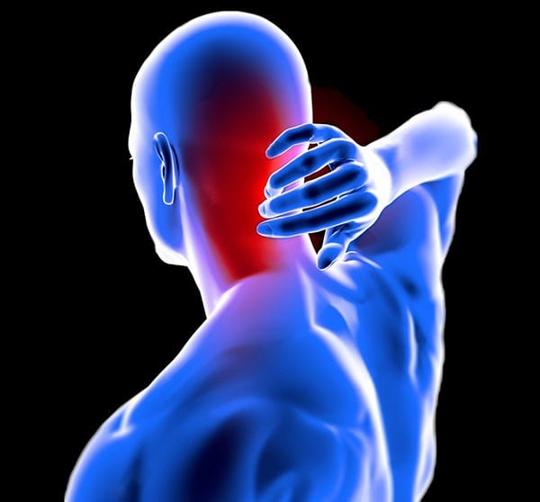 Relieve Neck Pain From Whiplash