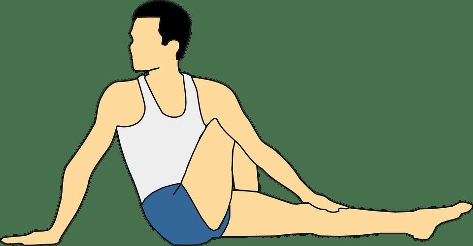 exercise stretch piriformis el paso tx