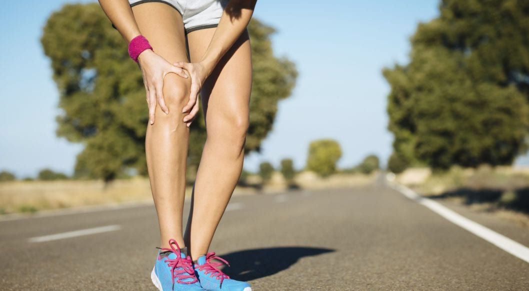 How To Choose Running Shoes For IT Band Syndrome