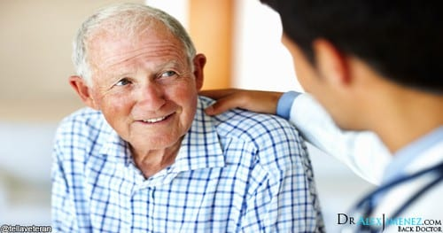 VA Helps Veterans Achieve Overall Health Goals