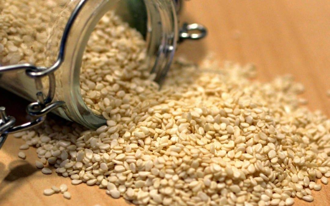 Sesame Seeds Can Protect Heart Health | Wellness Clinic