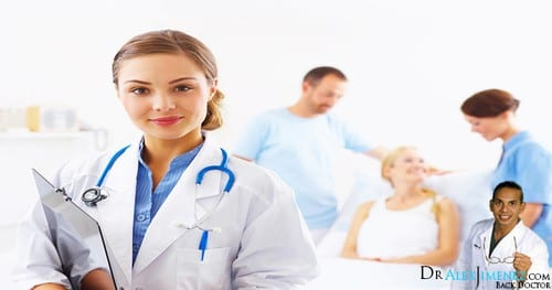 Healthcare Provider Injury Prevention