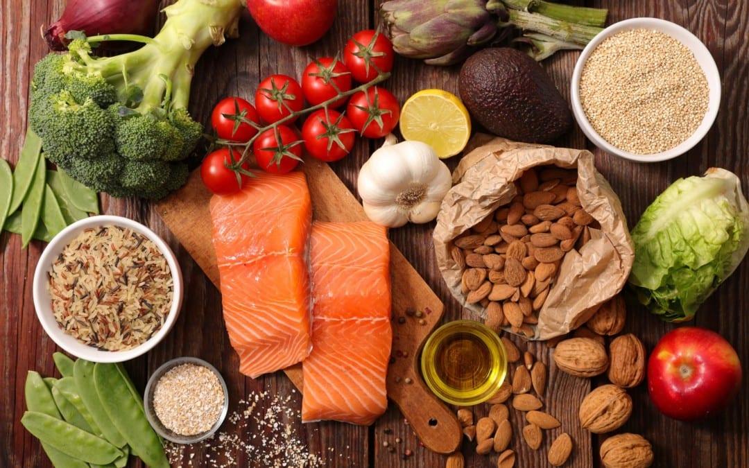 Regulation of Gene Expression by Fatty Acids for IBD