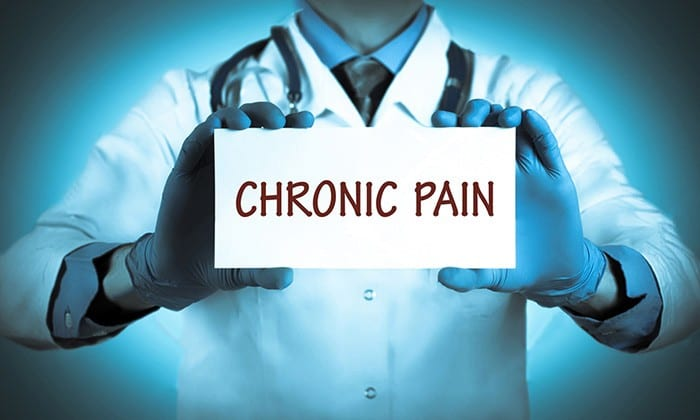 defeat chronic pain