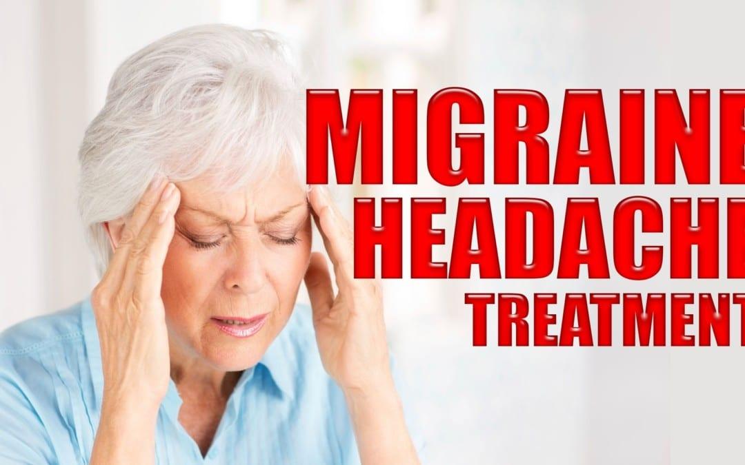 Migraine Headache Treatment in El Paso, TX