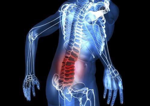 Vertebrogenic Autonomic Dysfunction Subjective Symptoms: A Prospective Study