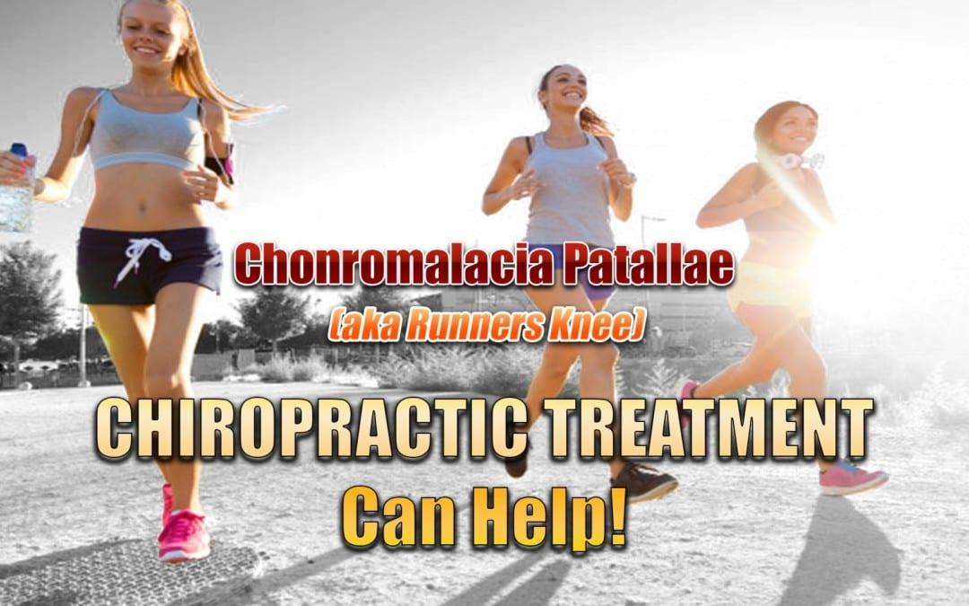 Chondromalacia Patellae, Chiropractic Treatment Can Help In El Paso, TX.�