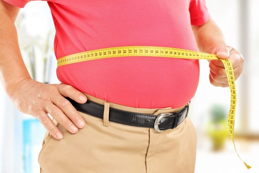 The Connection Between Back Pain and Obesity | El Paso, TX