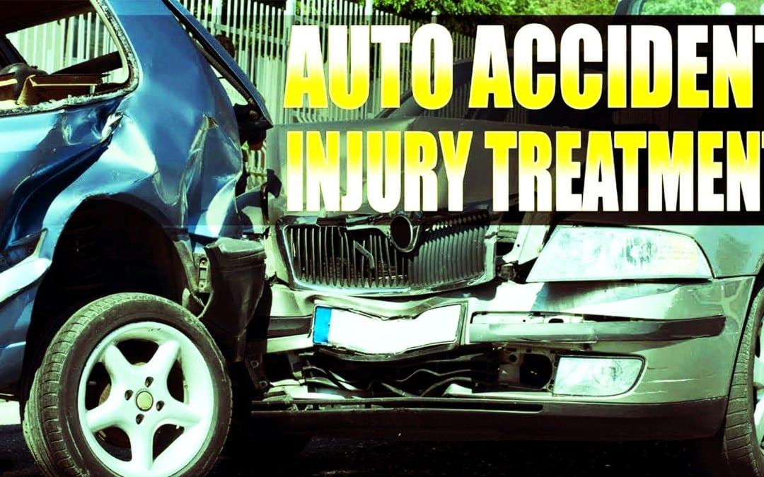 Auto Accident Injuries Chiropractor | El Paso, TX. | Video
