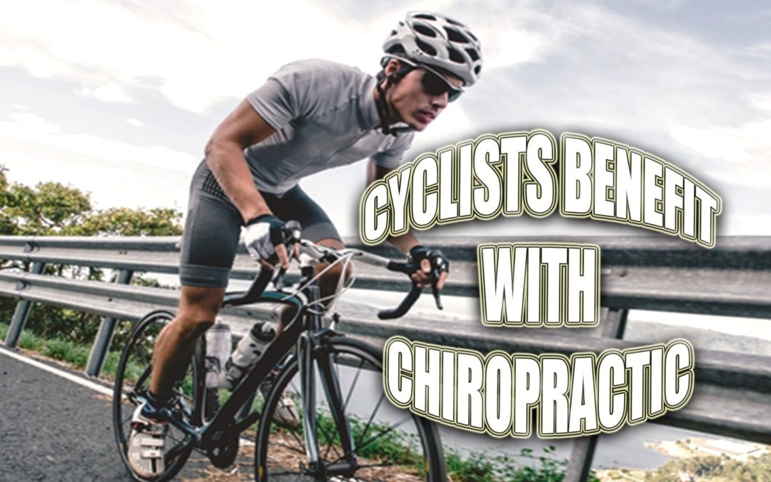 Cyclists Benefit With Chiropractic | El Paso, TX.�