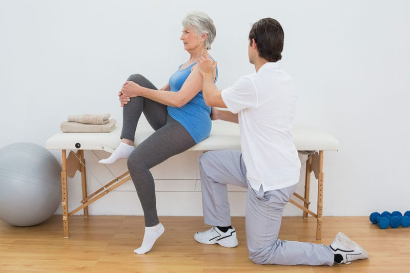 Diagnosis Exams and Tests for Sciatica | El Paso, TX Chiropractor