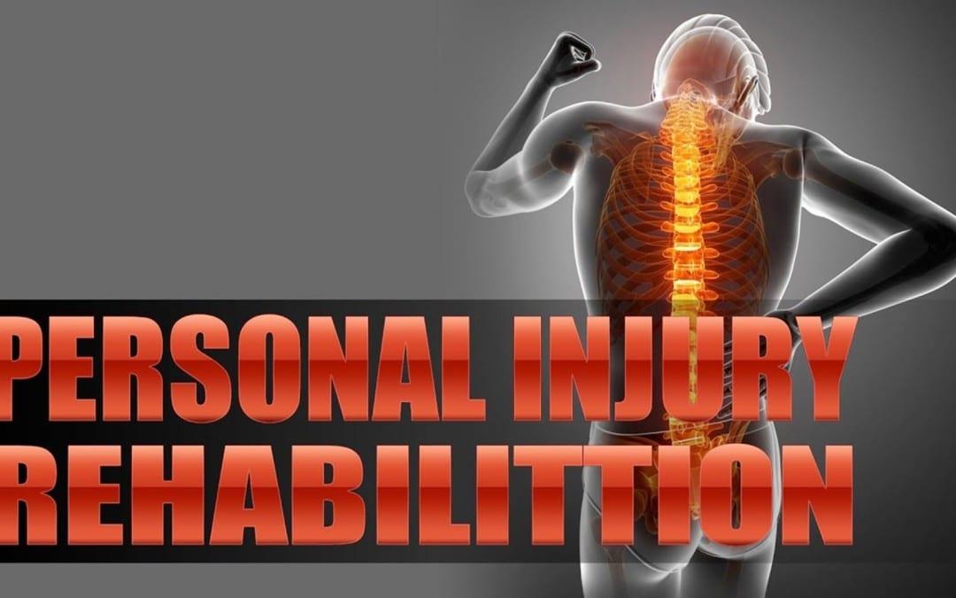 Personal Injury Rehabilitation | El Paso, TX. | Video
