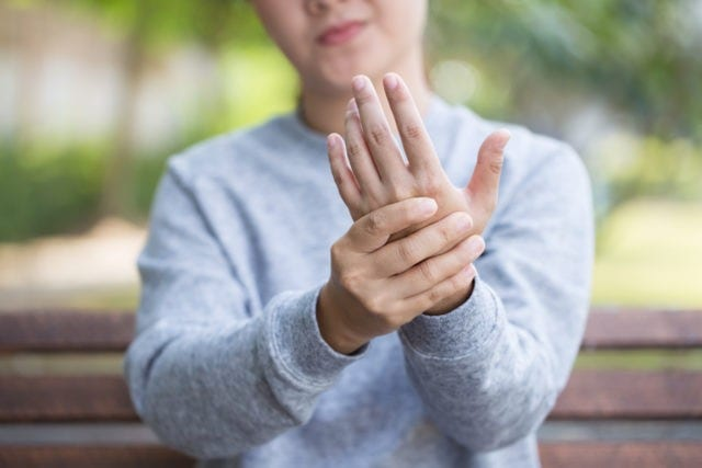 What is Neuropathy? | El Paso, TX Chiropractor