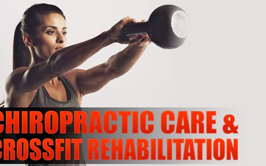 Sports Injury Rehabilitation And Chiropractic | El Paso, TX. | Video