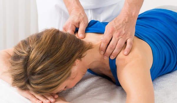 11860 Vista Del Sol Chronic Pain Relief With Chiropractic Treatment | El Paso, Texas