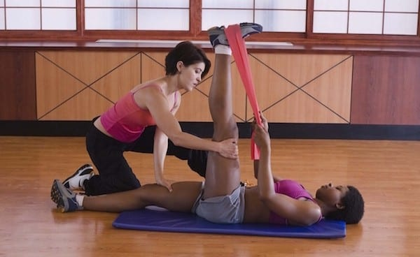 What is P.N.F. Proprioceptive Neuromuscular Facilitation | El Paso, TX Chiropractor