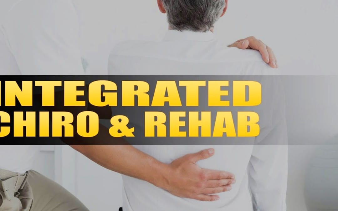 Integrated Chiro and Rehab El Paso, TX CHiropractor | Video