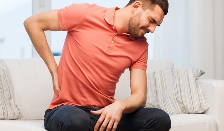 Understanding Back Pain and Sciatica