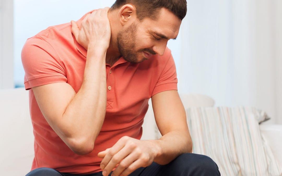 Neck Pain Treatment Management