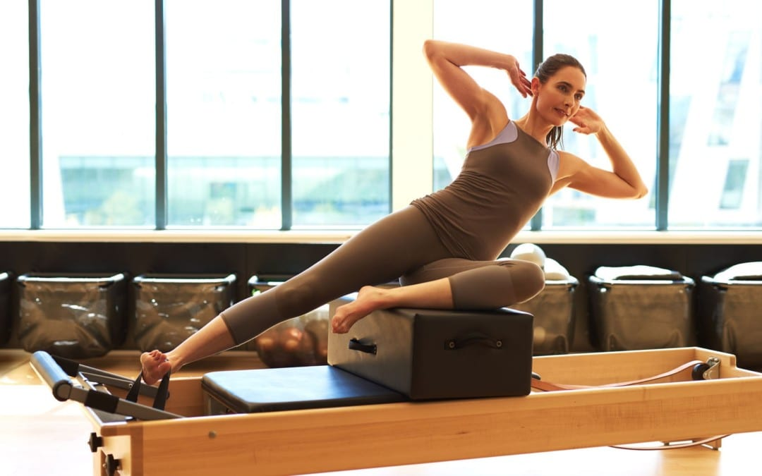 What Chiropractic Patients Want To Know About Pilates