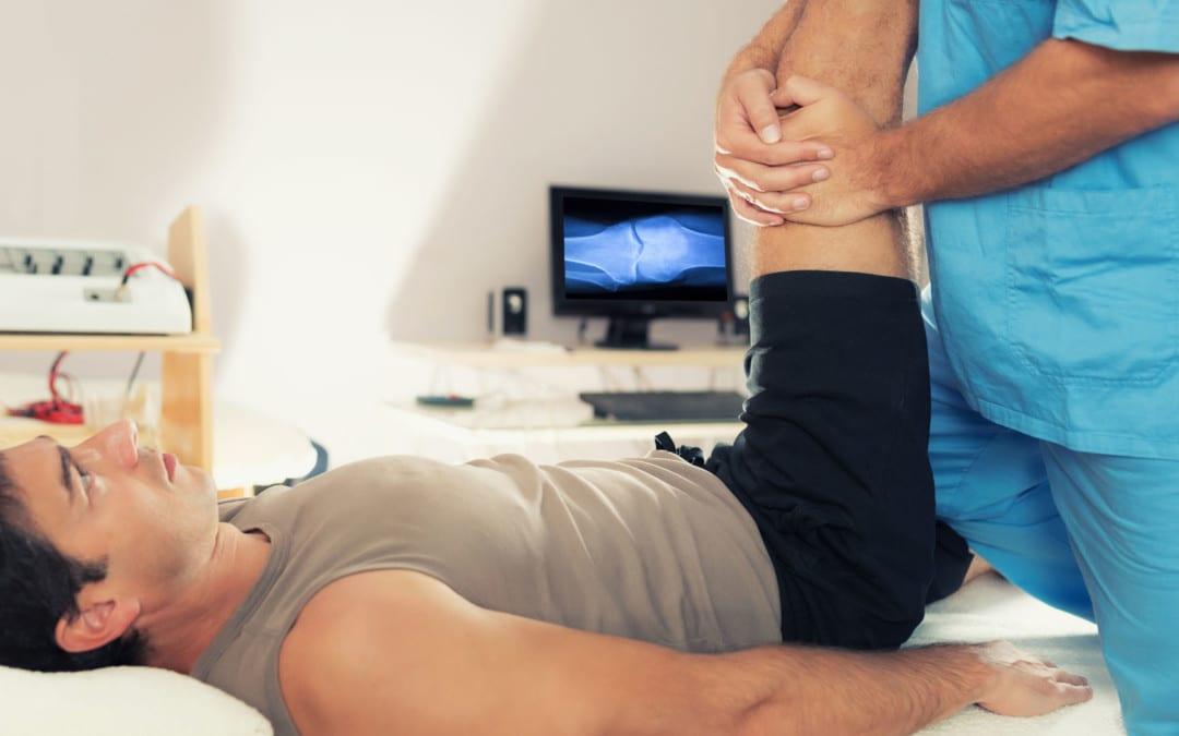 Knee Pain & Acute Trauma Diagnosis Imaging Part I | El Paso, TX