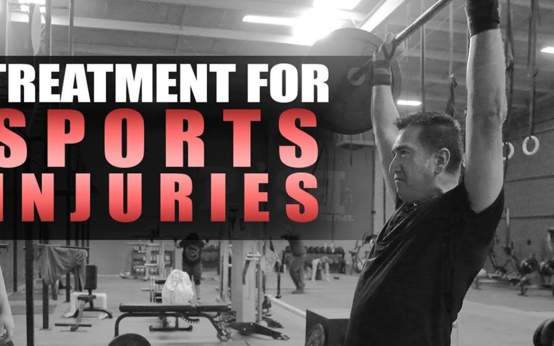 Sports Injuries | Video | El Paso, TX.