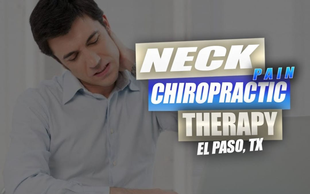 neck and low back pain treatment el paso tx.