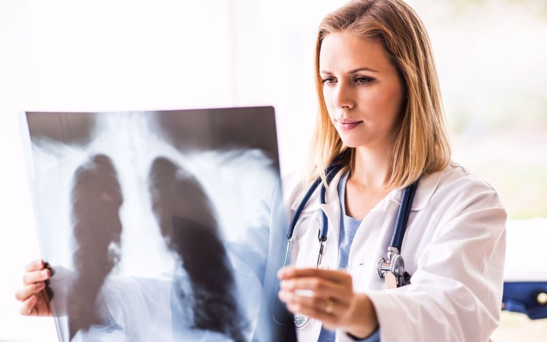 Diseases Of The Chest Approach To Diagnostic Imaging