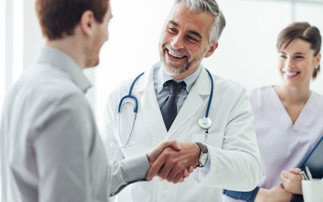 Sick Care Vs Health Care: Part 1