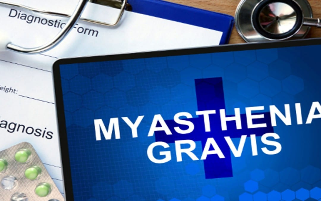 How Chiropractic Helps Patients Who Suffer From Myasthenia Gravis