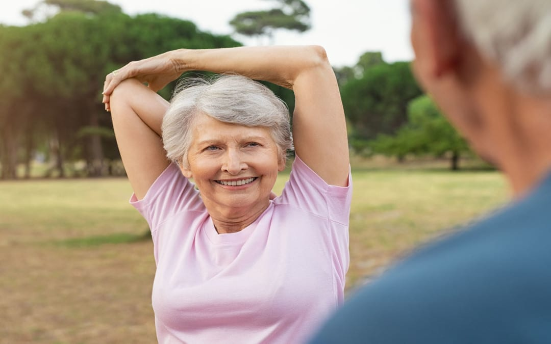 3 Stretches Chiropractic Patients Can Do For Neck Pain