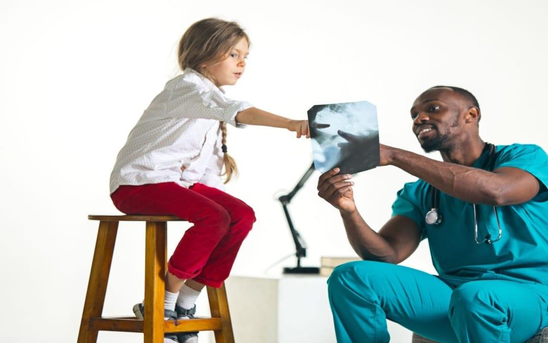 Pediatric Complaints Diagnostic Imaging Approaches | El Paso, TX.