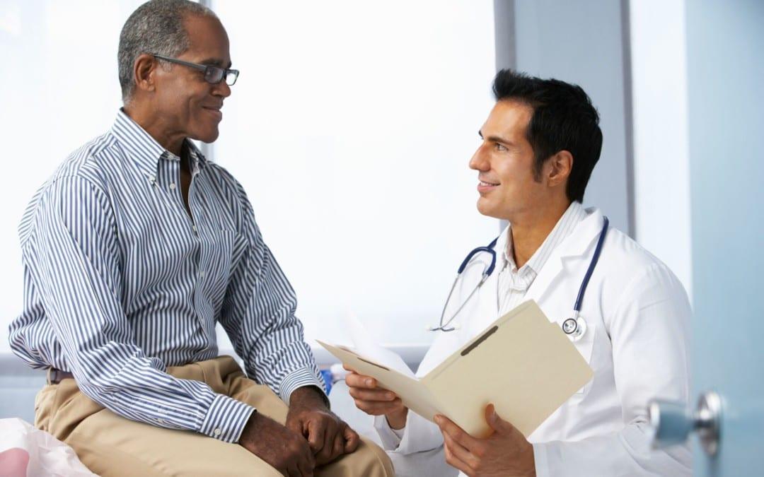 Functional Medicine Part 4: Men's Hormones