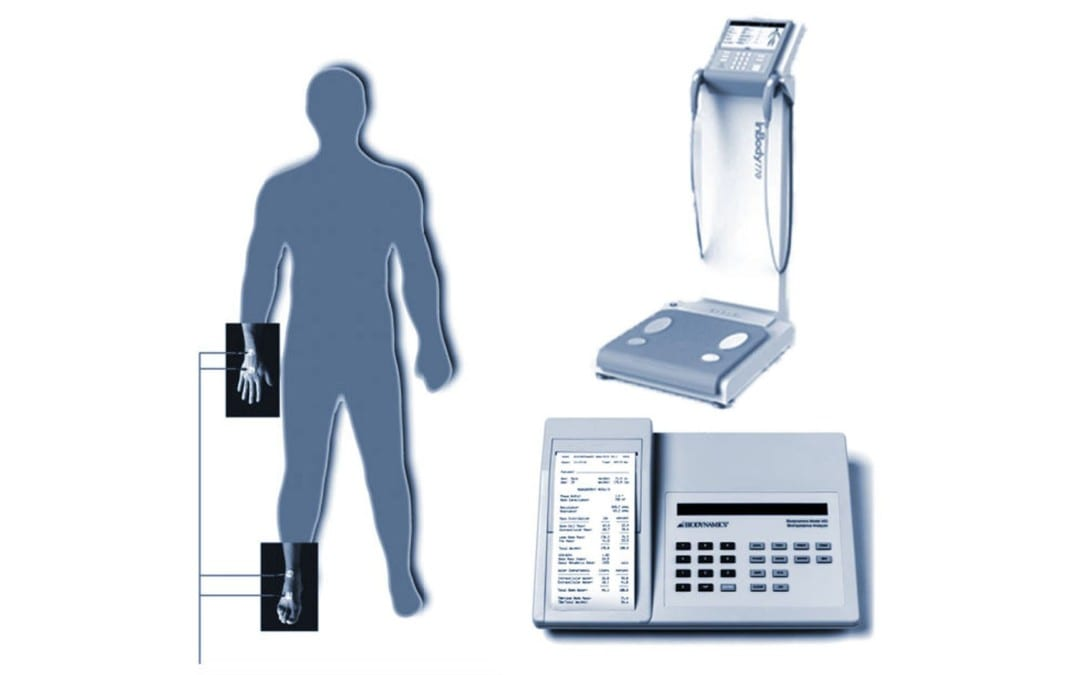 BIA Test: Body Composition Analysis | Reference | El Paso, TX.