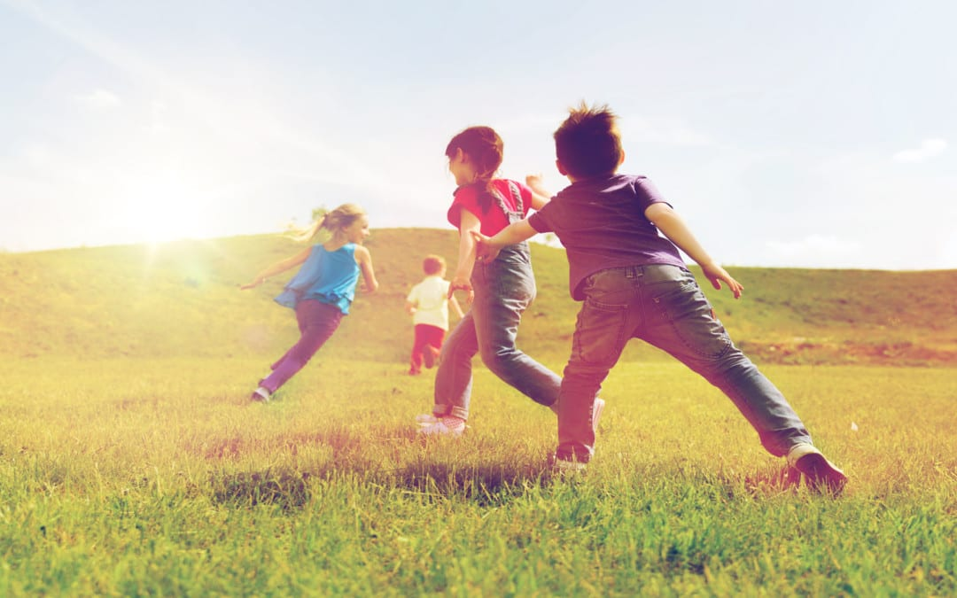 Probiotics For Toddlers El Paso, Texas